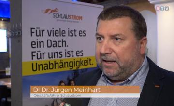 Energiewende Fachvortrag von Jürgen Meinhart