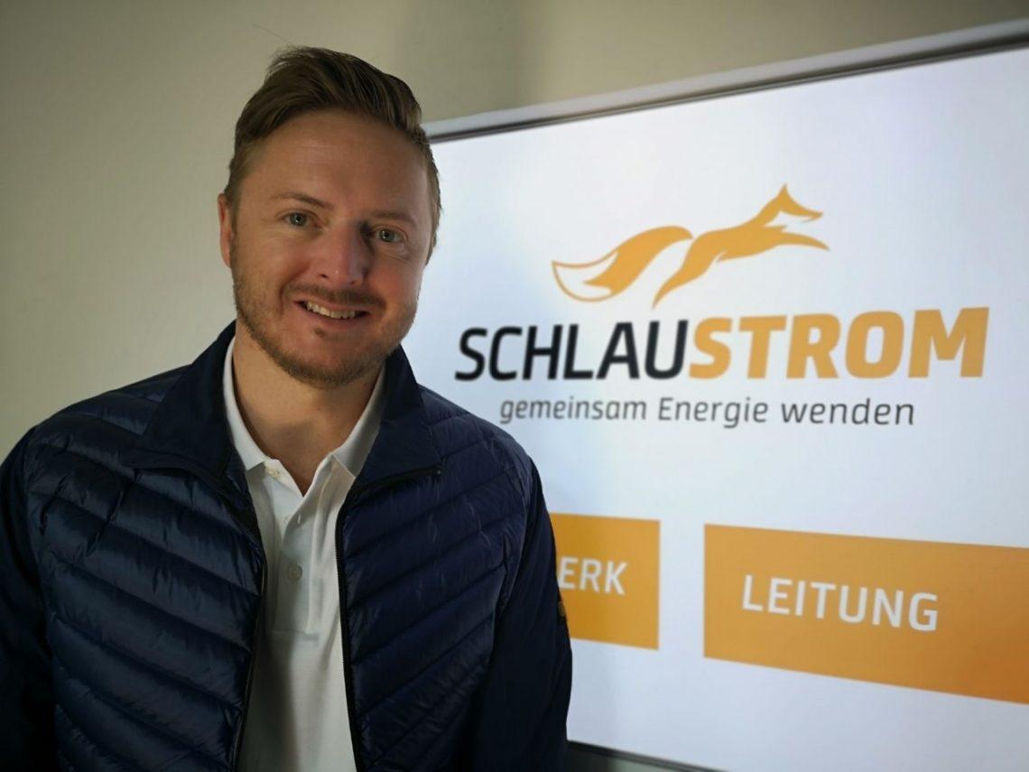 Vertriebspartner Markus Erlinger