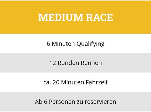 E-Kart Race