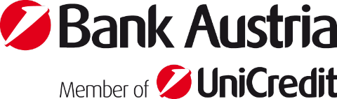 Logo Bank Austria