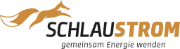Logo schlaustrom